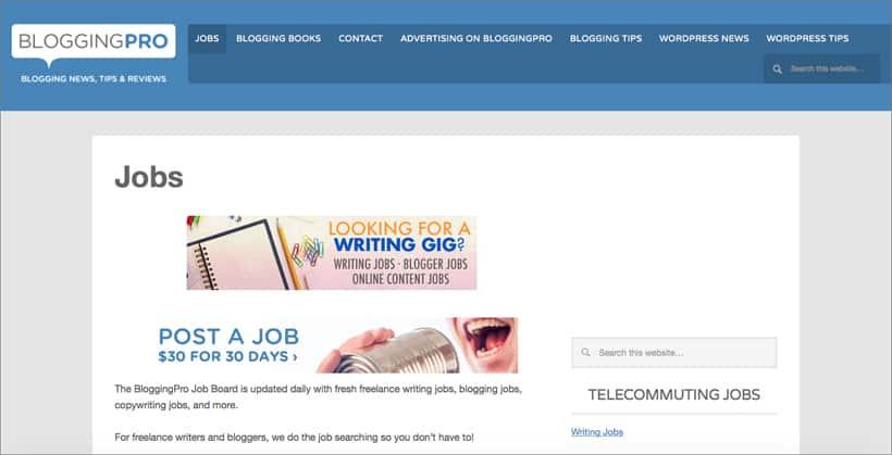blogging-pro-freelance-job